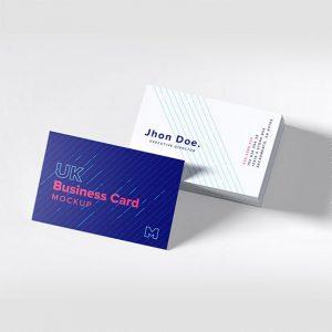 Estudio Imprenta tarjetas de visita todo color